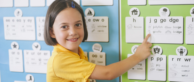 Superchart your spelling lessons - Firefly Education