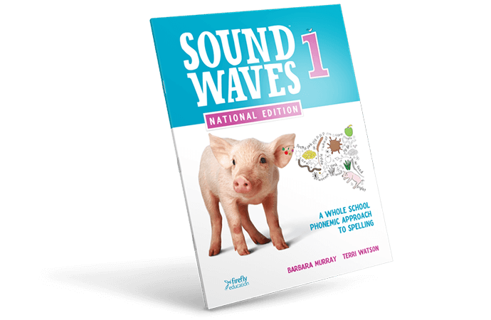 Sound Waves Student Books