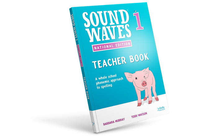 Sound Waves Teacher Book
