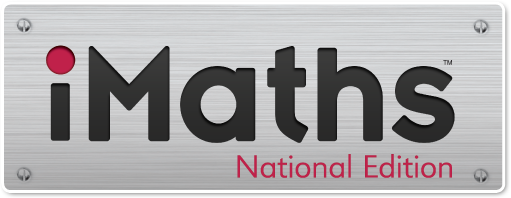 iMaths National Edition